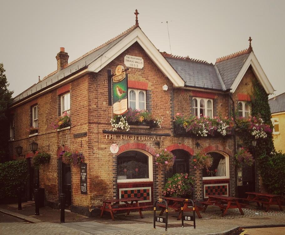 The Nightingale Public House