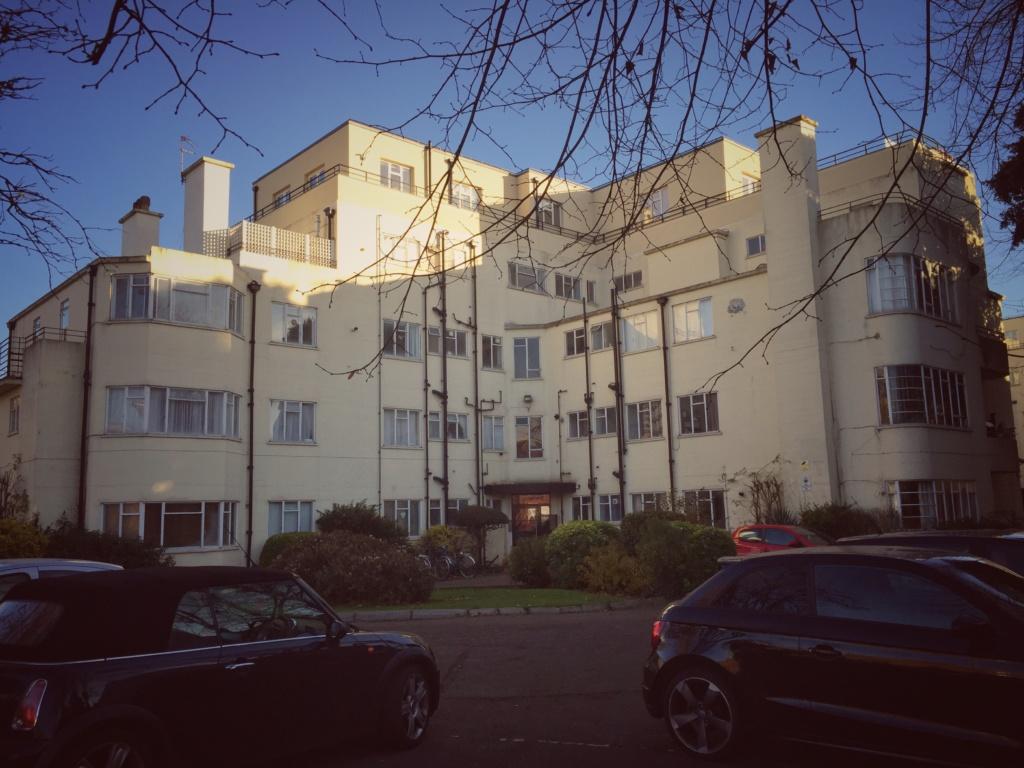 Thurleigh Court